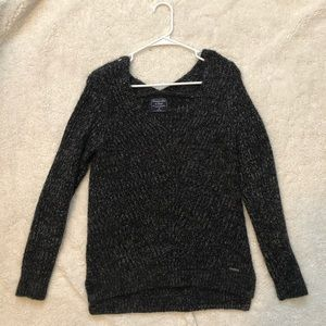 Abercrombie Knit Sweater